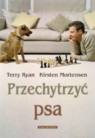 Okładka książki Przechytrzyć psa