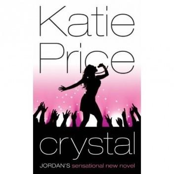 Okładka książki Crystal