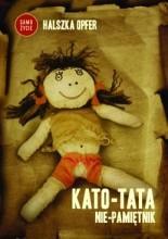 Okładka książki Kato-tata. Nie-pamiętnik