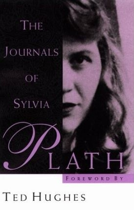 Okładka książki The Journals of Sylvia Plath