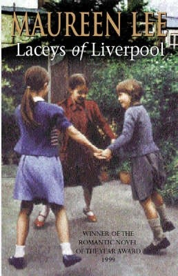 Okładka książki Laceys of Liverpool