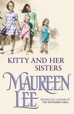 Okładka książki Kitty And Her Sisters