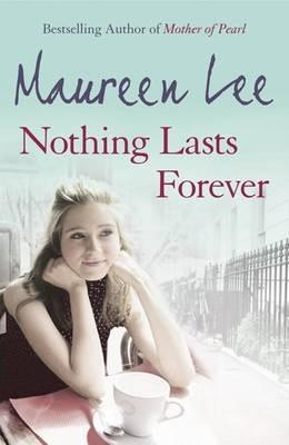 Okładka książki Nothing Lasts Forever
