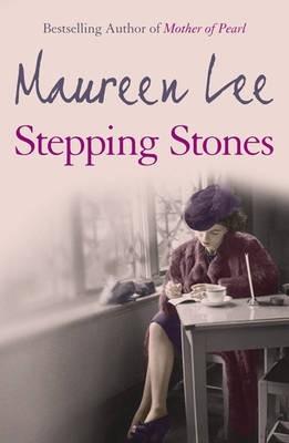 Okładka książki Stepping Stones
