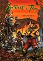 Lanfeust z Troy: Thanos pirat