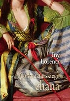 Okładka książki Córka tatarskiego chana