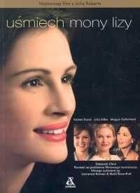Okładka książki Uśmiech Mony Lizy