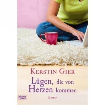 Okładka książki Lügen, die von Herzen kommen