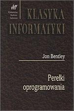 Okładka książki Perełki oprogramowania