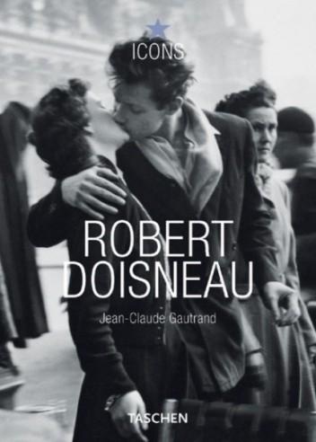 Okładka książki Robert Doisneau