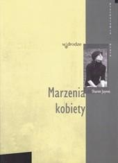 Okładka książki Marzenia kobiety