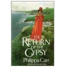 Okładka książki The Return of the Gipsy