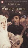 Okładka książki Wieczny płomień