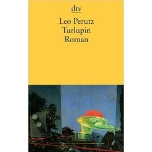Okładka książki Turlupin