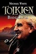 Okładka książki Tolkien Biografia
