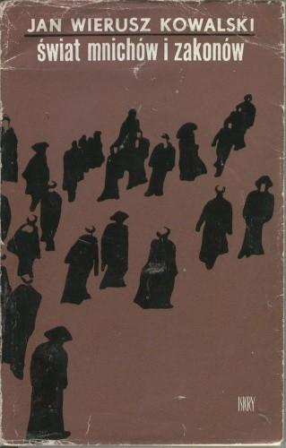 Okładka książki Świat mnichów i zakonów