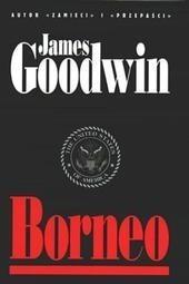 Okładka książki Borneo