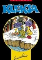 Przygody Kleksa:  Złoto Alaski