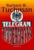 Okładka książki Telegram Zimmermanna