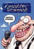 Redaktor Szwędak #1: Szuka wywiadu
