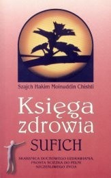 Okładka książki Księga zdrowia Sufich