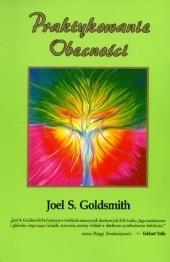 Okładka książki Praktykowanie Obecności
