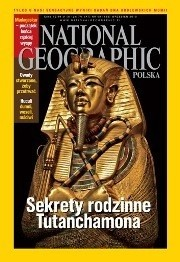 Okładka książki National Geographic 9/2010
