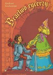 Okładka książki Bractwo rycerzy