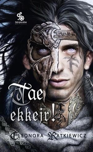 Okładka książki Tae ekkejr!