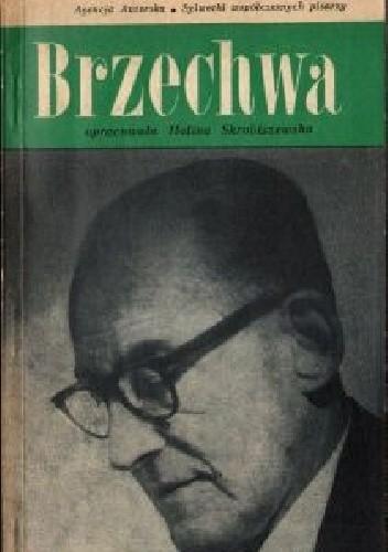 Okładka książki Brzechwa