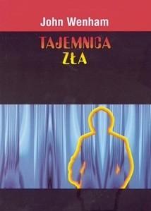 Okładka książki Tajemnica zła