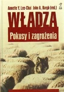 Okładka książki Władza. Pokusy i zagrożenia