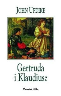 Okładka książki Gertruda i Klaudiusz