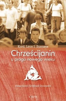Okładka książki Chrześcijanin u progu nowego wieku
