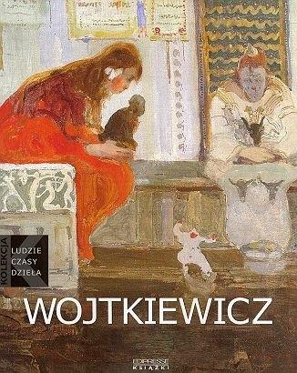 Okładka książki Witold Wojtkiewicz [1879-1909]