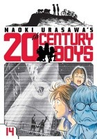 20th Century Boys vol. 14
