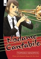 Nodame Cantabile t.15