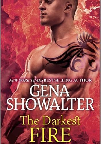 Okładka książki The Darkest Fire