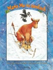 Okładka książki Mama Mu na sankach