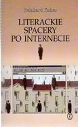 Okładka książki Literackie spacery po Internecie