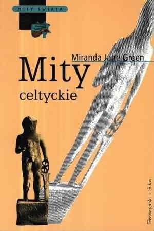 Okładka książki Mity celtyckie