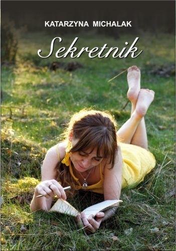 Okładka książki Sekretnik