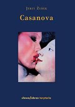 Okładka książki Casanova