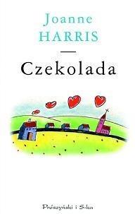 Okładka książki Czekolada