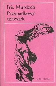 Okładka książki Przypadkowy człowiek