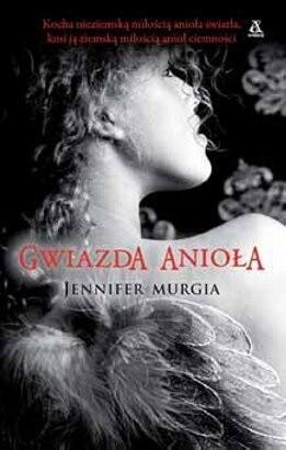 Okładka książki Gwiazda Anioła