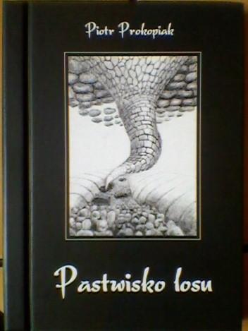 Okładka książki Pastwisko losu