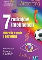 7 rodzajów inteligencji