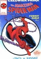 The Amazing Spider-Man 5/1991