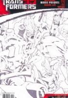 Transformers - Movie Prequel #04